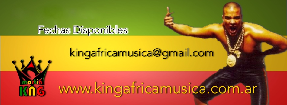King Africa Musica
