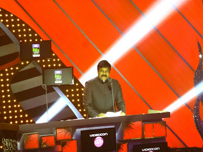 14th IIFA awards Macau