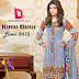 Dawood Classic Harma Lawn Collection 2015 Summer Prints