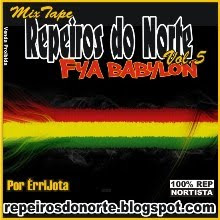 Repeiros do Norte - Vol. 5 (2011)