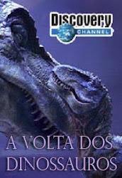Baixe imagem de A Volta dos Dinossauros (Dublado) sem Torrent