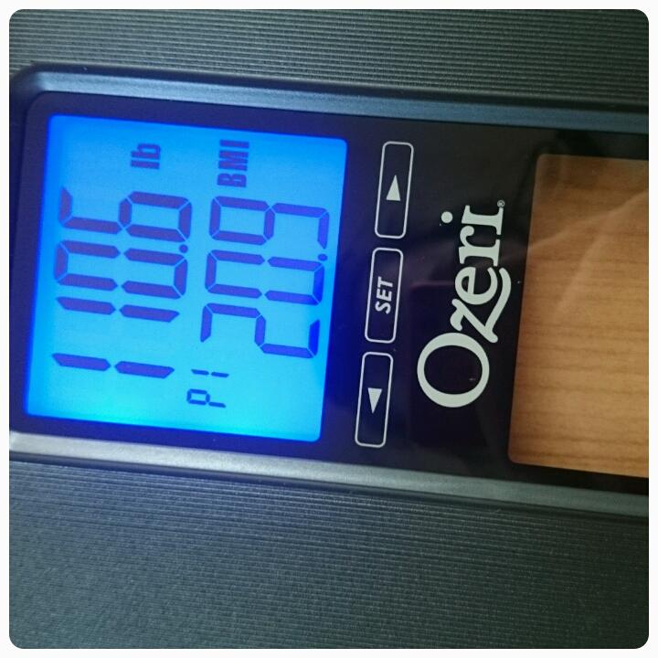 ozeri weightmaster II scales