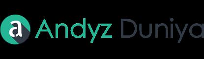 Andyz Duniya