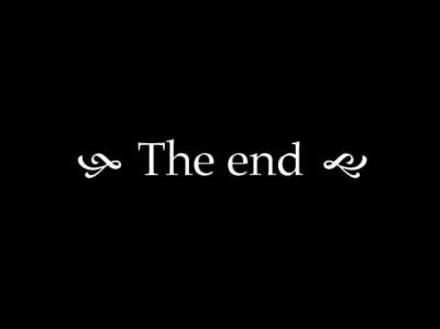 [Obrazek: the+end.jpg]