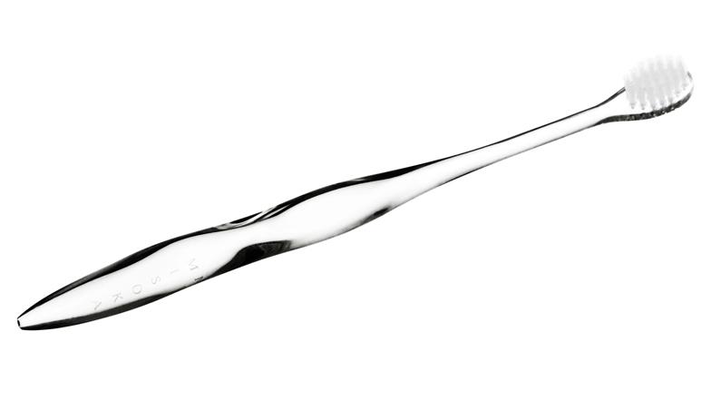 el Cepillo de dientes nanotecnológico Misoka
