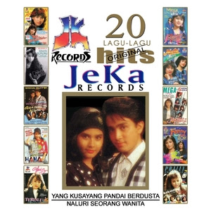 20 Lagu Lagu Hits Jeka Records