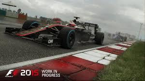 لعبة F1 2015