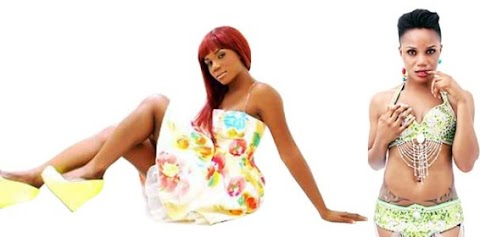 I used to be a Prostitue before God Touched me - Singer Maheeda Talks