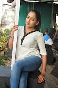 Anajana Deshpande glamorous photos-thumbnail-3