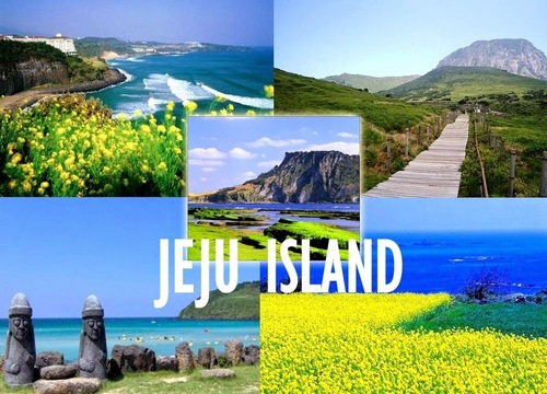 New7Wonders - Jeju Island