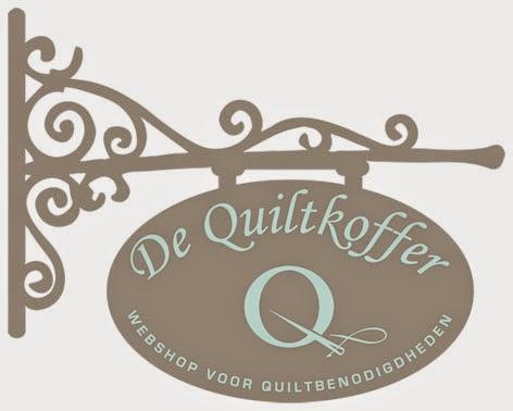 Welkom bij De Quiltkoffer!