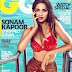 Hot Sonam on GQ Mag cover