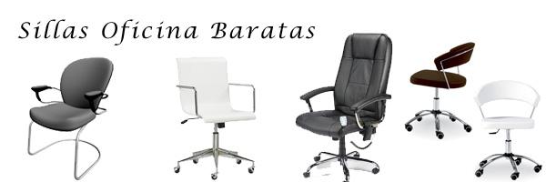 Sillas oficina baratas sillas baratas de oficina for Sillas comodas baratas