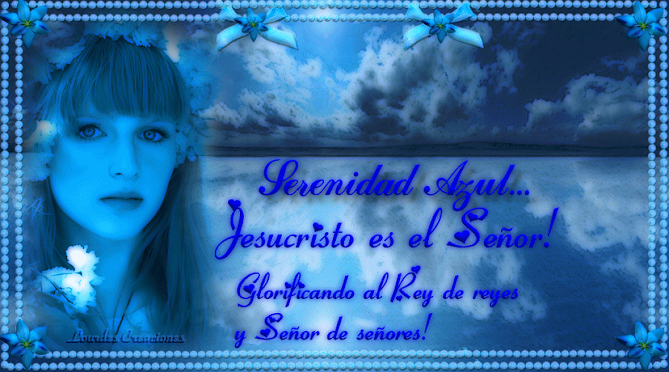 Serenidad Azul