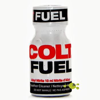 COLT FUEL 10 ml (900 Baht)