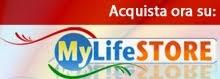 Acquista i tuoi Libri,dvd, cd,con le offerte My Life!!!!!