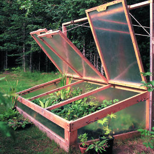 Greenhouse plans tips for building a victorian style for Build a victorian greenhouse