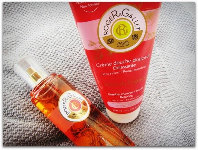 Roger & Gallet Fleur De Figuier Ultra Nourishing Oil