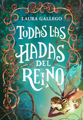 de Laura Gallego