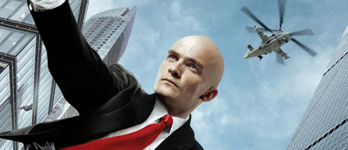 Hitman Agent 47 Movie Clips