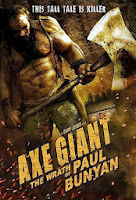 Regarder Axe Giant : The Wrath of Paul Bunyan en streaming