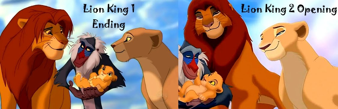 Nala and simba sex fan story