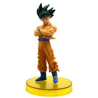 Boneco Dragon Ball Z Goku