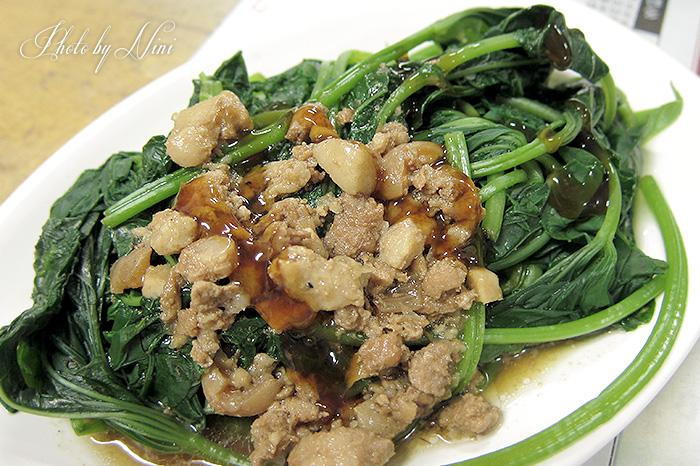 【宜蘭市美食】老眷村川味牛肉麵。紅遍舌尖上中國的二兩麵