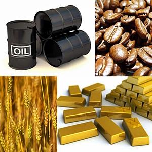 Nuevo orden global el fin del auge de las materias primas for Precio del hierro hoy