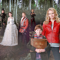 Once Upon a time trailer of season 2