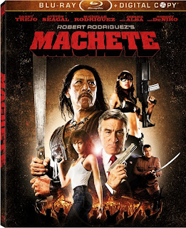 MACHETE (2010) BDRIP BLURAY 720P DUBLADO