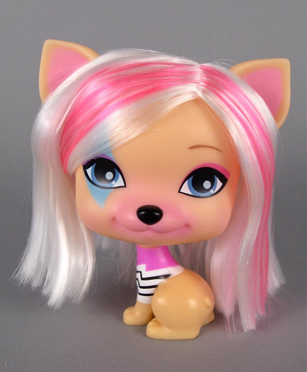 "VIP Pets ""Gwen"""