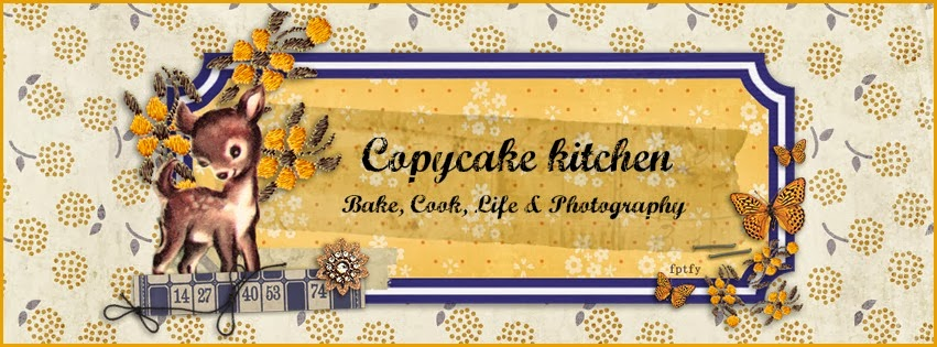 Copycake Kitchen