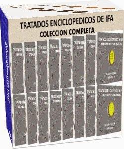 TRATADOS ENCICLOPEDICOS DE IFA