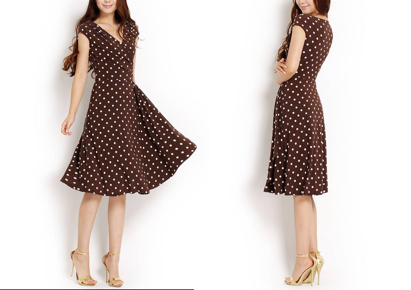 Dots clothing online shopping