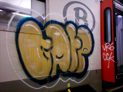 graffiti VR6 CCK