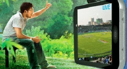 Grameenphone-3G-Live-Cricket-Match-Mobile