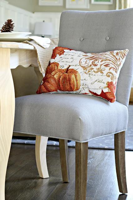 inexpensive seasonal pillows
