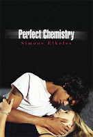 Perfect Chemistry by Simone Elkeles cover