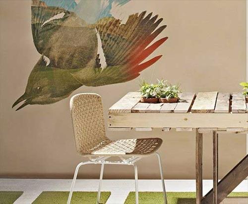 19 pallets design ideas makes your home complete pallet for Pallet furniture blogspot com