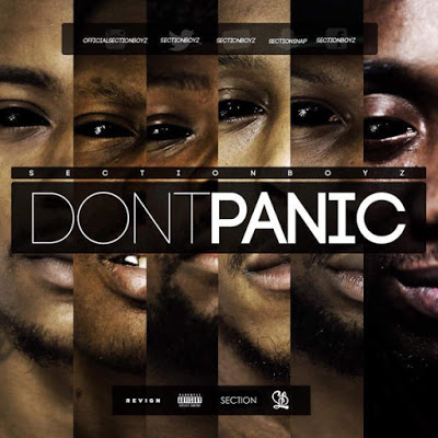 Don't Panic (2015) [Orginal Album]