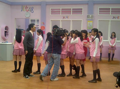 JKT48 School Episode 3