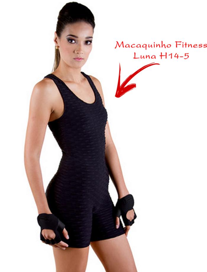 Macaquinho Fitness