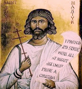 Η θεωρία του σπερματικού λόγου στη θεολογία του Ιουστίνου
