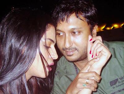 Veena Malik MMS