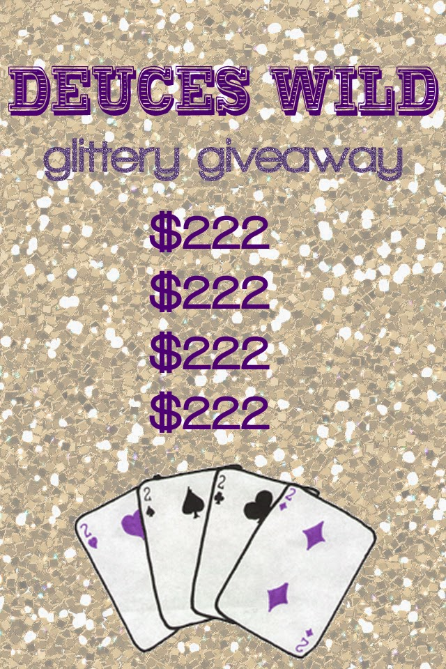 http://thepurplepug.blogspot.com/2014/09/the-dazzling-deuces-wild-wacky-giveaway.html