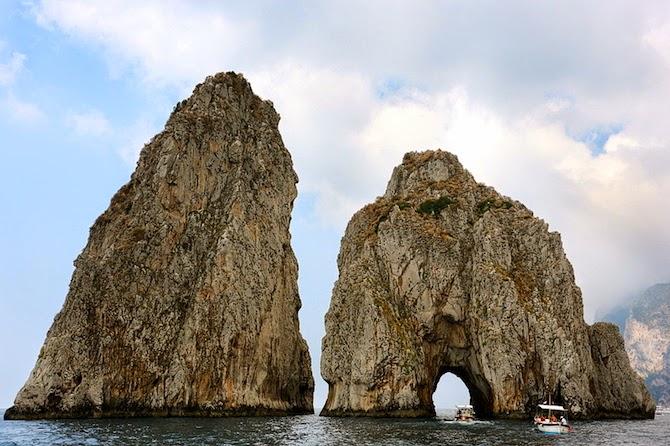 Travel Guide Amalfi Coast