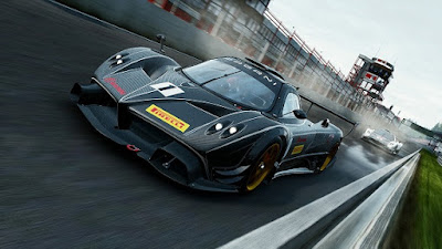 Project CARS-RELOADED For Pc Terbaru screenshot