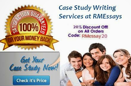 Case study writing services - Can You Write My Research