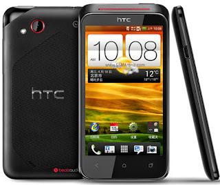 HTC VC